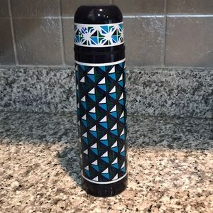 Tory Burch for Target thermos, NWOT
